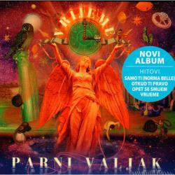 Parni Valjak - Vrijeme