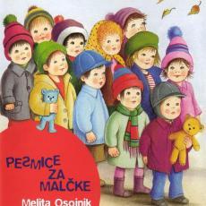 Melita Osojnik - Pesmice za Malčke