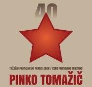 Tržaški Partizanski Zbor Pinko Tomažič - Mi Smo Tu ! Ieri Oggi Sempre !