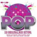 V/A (Različni Izvajalci) - Pop - 118 Originalnih Hitova (6xCD)