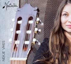 Nataša  - Nekje Vmes