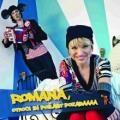 Romana  - Otroci in Pošast Pozabamala