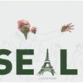 Seal - Live In Paris -cd+dvd-