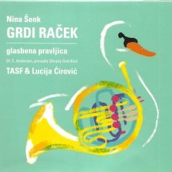 Nina Šenk - Grdi Raček