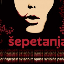 Šepetanja - (Izbor Najlepših Skladb iz Opusa Skupine PANDA)