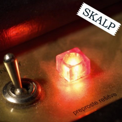 Skalp - Preproste Rešitve