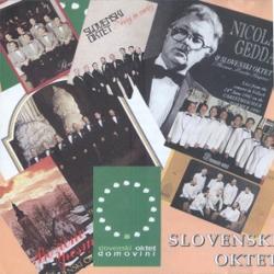 Slovenski Oktet - Izbor Slovenskih Narodnih Pesmi