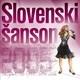 V/A (Različni izvajalci) - Slovenski Šanson 2005