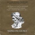 V/A (Različni izvajalci) - Sonetni venec (dr. Franceta Prešerna) - Lucijen M.
