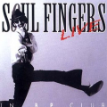 Soul Fingers - Live in B.P. Club