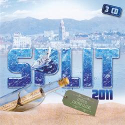 V/A (Različni Izvajalci) - Split 2011 (Festival Zabavne glasbe)
