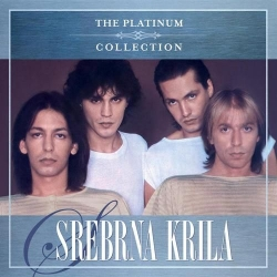 Srebrna Krila - Platinum Collection (2xCD)