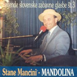 Stane Mancini - Mandolina
