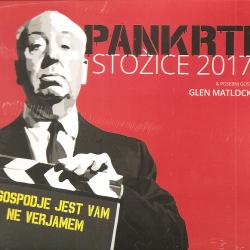 Pankrti - Stožice 2017