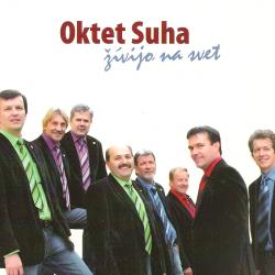 Oktet Suha - Živijo Na Svet