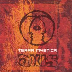 Terra Mystica - Axis