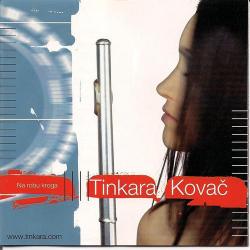 Tinkara Kovač - Na Robu Kroga