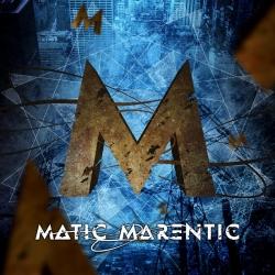 Matic Marentič - M