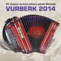 V.A. / Različni Izvajalci - Vurberk 2014