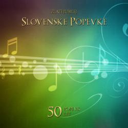 Zlati Jubilej Slovenske Popevke (50 Let Popevk) - V / A (Različni Izvajalci)