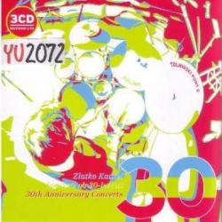 Zlatko Kaučič - 30th Anniversary Concerts