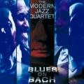 Modern Jazz Quartet - Blues On Bach