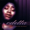 Odetta - Livin' With The Blues