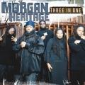 Morgan Heritage - Three In One
