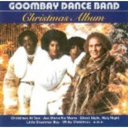 Goombay Dance Band - Christmas Album