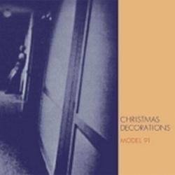 Christmas Decorations - Model 91