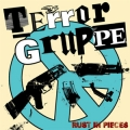 Terrorgruppe - Rust In Pieces
