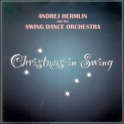 Swing Dance Orchestra - Christmas In Swing