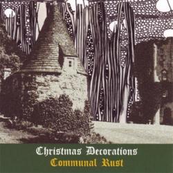 Christmas Decorations - Communal Rust
