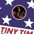 TINY TIM - ONE MAN PARADE: LIVE..