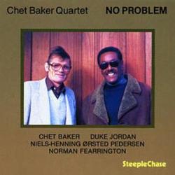 BAKER, CHET - NO PROBLEM