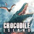 MOVIE - CROCODILE ISLAND