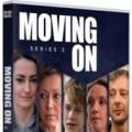 TV SERIES - MOVING ON -.. -BOX SET-