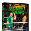 WWE - MONEY IN THE BANK 2021