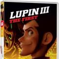 ANIME - LUPIN III: THE FIRST