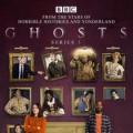 TV SERIES - GHOSTS S3