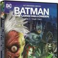ANIMATION - BATMAN LONG HALLOWEEN PT2