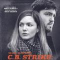 TV SERIES - C.B. STRIKE: LETHAL WHITE