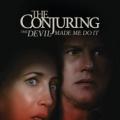 MOVIE - CONJURING: THE DEVIL..