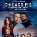 TV SERIES - CHICAGO P.D... -BOX SET-