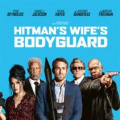 MOVIE - HITMAN'S WIFE'S BODYGUARD