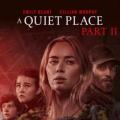 MOVIE - A QUIET PLACE: PART II