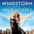 MOVIE - WINDSTORM AND THE WILD..