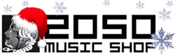 Zoso Music Shop